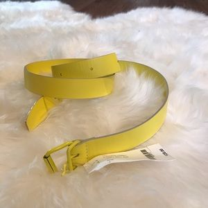 Accessories - Cacharel belt NWT